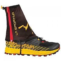 [해외]라 스포르티바 Winter Running Gaiter Black / Yellow