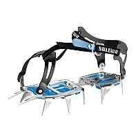 [해외]살레와 Alpinist Walk Steel / Blue