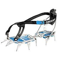 [해외]살레와 Alpinist Combi Steel / Blue
