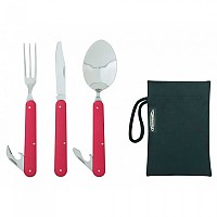 [해외]FERRINO Cutlery Clip Red