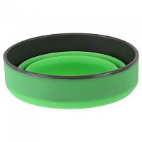 [해외]LIFEVENTURE Silicone Ellipse FlexiMug Green
