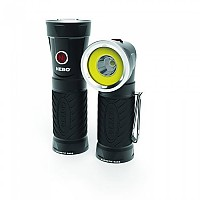 [해외]NEBO TOOLS Cryket 3-in-1 LED Light Black