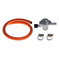 [해외]아웃웰 Trinidad Gas Regulator Orange / Silver