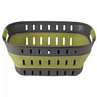[해외]아웃웰 Collaps Basket Lime Green
