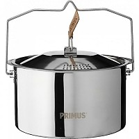 [해외]프리머스 Campfire Pot 3L Silver