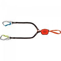 [해외]CLIMBING TECHNOLOGY Hook It Slider Set Orange / Black