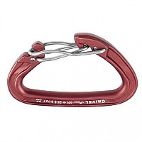[해외]그리벨 Plume K3G Twin Gate Red / Silver