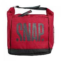 [해외]SNAP CLIMBING Big Chalk Bag Red