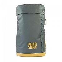 [해외]SNAP CLIMBING Backpack 23L 4137323595 Light Black / Golden