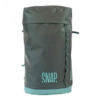 [해외]SNAP CLIMBING Backpack 23L Grey / Green