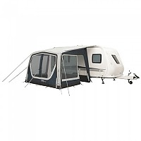 [해외]아웃웰 Tide 320SA Caravan Awning White / Blue