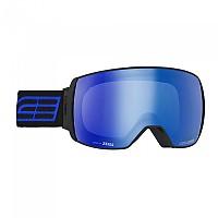 [해외]SALICE 605 DARWF Black-Charcoal Rw Blue/CAT3 Black/Charcoal