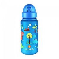 [해외]LITTLELIFE Water Bottle Dinosaurs