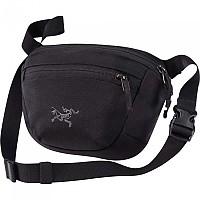 [해외]아크테릭스 Maka 1 Waistpack 1.5L Black