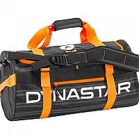 [해외]DYNASTAR Speed Duffel 50L Black / Grey / Orange