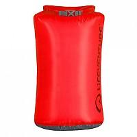 [해외]LIFEVENTURE Ultralight Dry Bag 25L Red