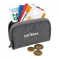[해외]TATONKA Plain Wallet Titan Grey