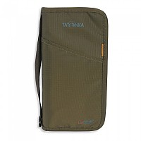 [해외]TATONKA Travel Zip L Rfid B Olive