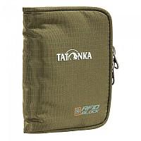 [해외]TATONKA Zip Money 박스 Rfid B Olive