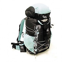 [해외]VERTICAL Aventure FFR 40L Black / Turquoise