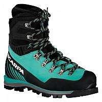 [해외]스카르파 Mont Blanc Pro Goretex Green Blue