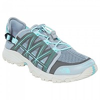 [해외]노스페이스 Litewave Amphibious High Rise Grey / Breeze Blue