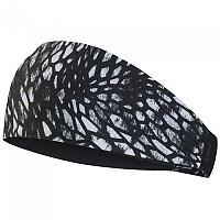 [해외]오들로 Training Wide Headband Black / AOP SS18
