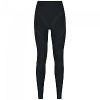 [해외]오들로 Evolution Warm Muscle Force Pants Black / Odlo Graphite Grey