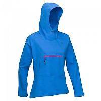 [해외]VERTICAL Alpin Hoodie Blue