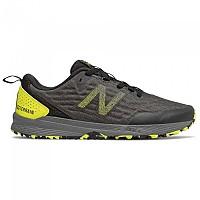 [해외]뉴발란스 Nitrel v3 Black / Yellow