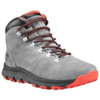 [해외]팀버랜드 World Hiker Mid Steeple Grey