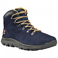 [해외]팀버랜드 World Hiker Mid Black Iris