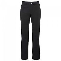 [해외]바우데 Strathcona Warm Pants Regular Black Uni