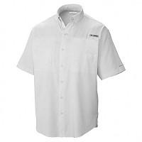 [해외]컬럼비아 Tamiami II S/S Shirt White