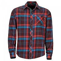 [해외]마모트 Anderson Lightweight Flannel Red Ochre