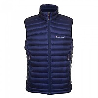[해외]몬테인 Featherlite Down Vest Antarctic Blue