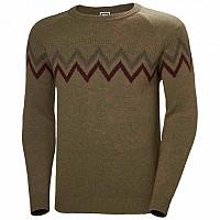 [해외]헬리 한센 Wool Knit Cedar Brown