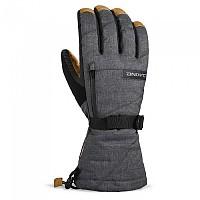 [해외]다카인 Leather Titan Goretex Gloves Carbon