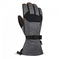 [해외]다카인 Leather Scout Goretex Gloves Carbon