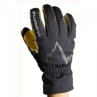 [해외]라 스포르티바 Skimo Gloves Black / Yellow
