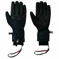 [해외]마무트 Stoney Gloves Black