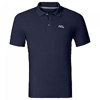 [해외]오들로 Trim Polo Shirt S/S Peacoat