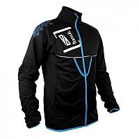 [해외]버티컬 Touring Layer Jacket Black / Electric Blue