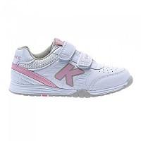 [해외]켈미 School White / Pink