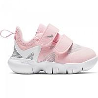 [해외]나이키 Free RN 5.0 TDV Pink Foam / Metallic Silver / Wolf Grey