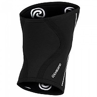 [해외]리밴드 RX Knee Sleeve 7 mm Black