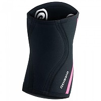 [해외]리밴드 RX Knee Sleeve 7 mm Black / Pink