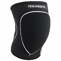 [해외]리밴드 PRN Knee Pad Junior 5 mm Pair Black