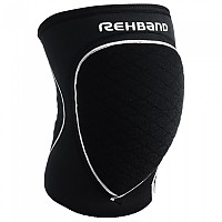 [해외]리밴드 PRN Knee Pad 7 mm Black