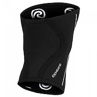 [해외]리밴드 RX Knee Sleeve 3 mm Black